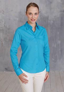 Dámská košile dlouhý rukáv JESSICA - Výprodej