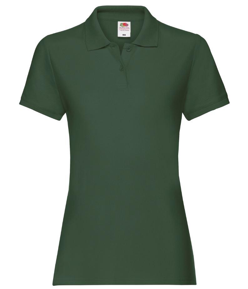 Dámská polokošile Lady-Fit Premium Polo - Výprodej - zvìtšit obrázek