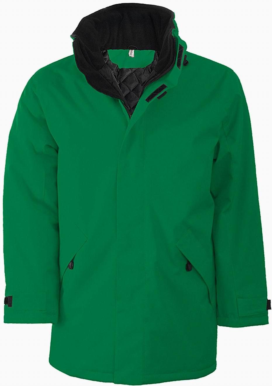 Zimní bunda Parka - Výprodej - zvìtšit obrázek