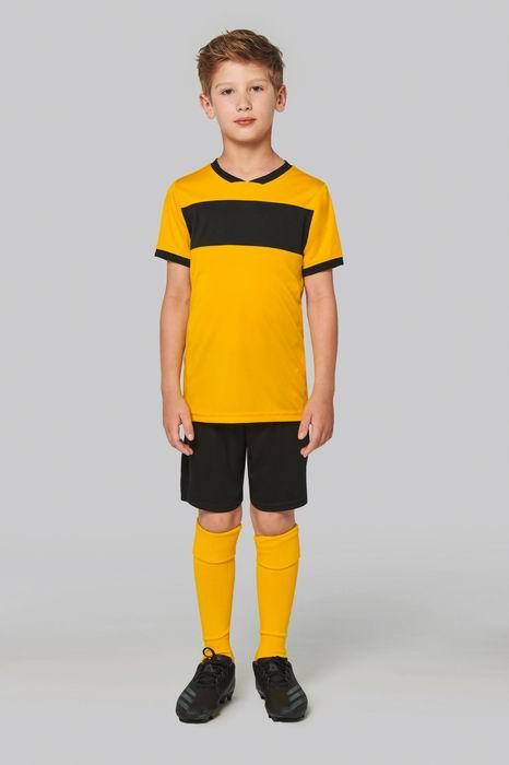 Dìtské sportovní šortky
