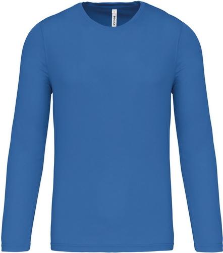 Pánské sportovní trièko dlouhý rukáv - VÝPRODEJ