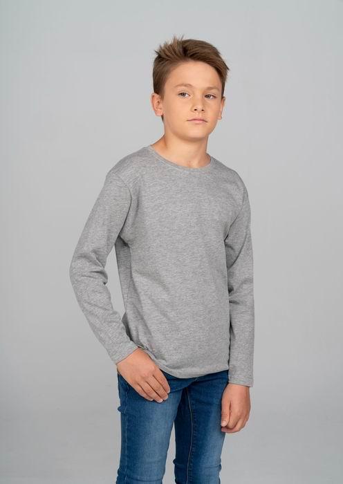 Dìtské trièko dlouhý rukáv